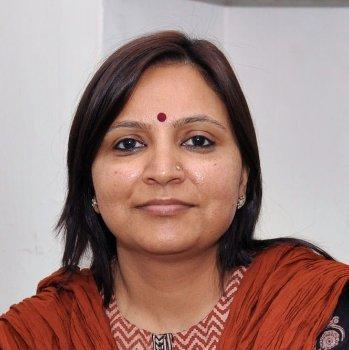 Kamaljit Ray