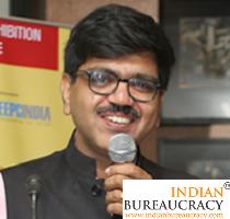 Mangat Ram Sharma IAS