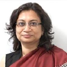 Manika Jain IFS