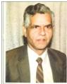 O P Sharma-