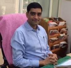 Pawan Kumar Sain IAS