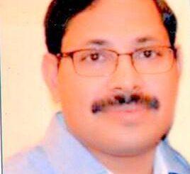 Phool Chand Meena IAS