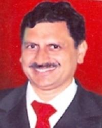 Rajneesh Goel IAS