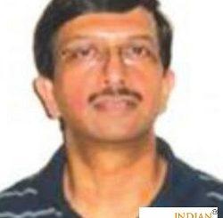 Ravi Kant IAS