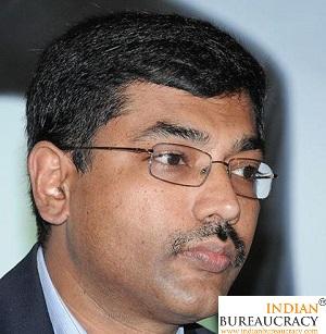 S Krishnan IAS