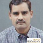 Sanwar Mal Verma IAS