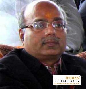 Satya Gopal IAS