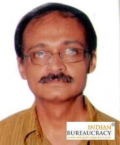 Utpal Kumar Singh IAS