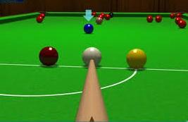 World Open U-16 Snooker