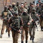 ammu and Kashmir passing through last phase of militancy