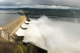 energy, hydropower