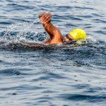 swimmer Rohan Barooah-