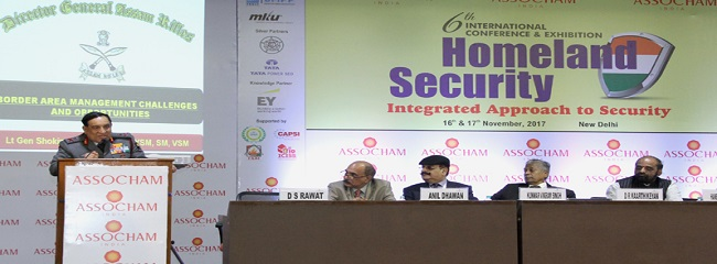 6th International Conference & Exhibition on Homeland Security