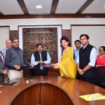 AAI and SPIC MACAY Foundation sign MoU