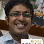 Abhijeet Kaplish IAS