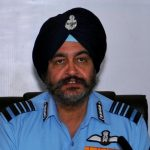 Air Chief Marshal