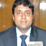 Ajay Yadav IAS