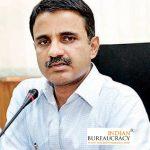 Anil kumar Jha IAS