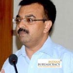 Anupam Rajan IAS