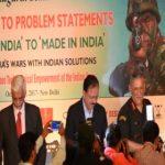 Army Industry meet