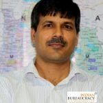 Ashwani Kumar IAS