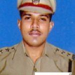 Ashwin IPS Haryana