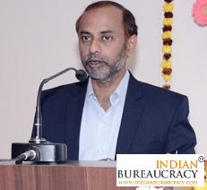 B Selva Kumar IPoS