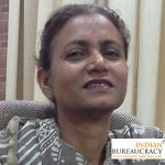Bhupinder Kaur Aulakh IAS