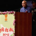 Bihar Krishi road map 2017-2022