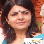 Deepti Uppal IAS