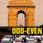 Delhi govt withdraws its Odd-Even car scheme- indian Bureaucracy