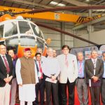 First Heli Expo India