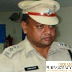 Hamid Akhtar IPS