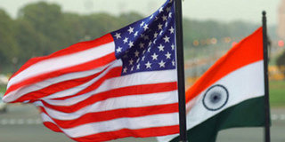 India-US Ocean
