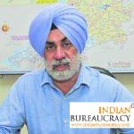 Jaskiran Singh IAS