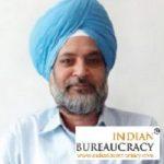 Jaspal Singh IAS