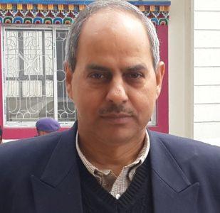 K S Dhatwalia