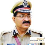 M Mahender Reddy IPS