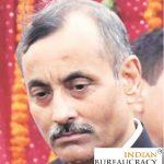 Manikant Prasad Singh IAS