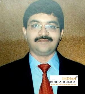 M Selvendra IAS