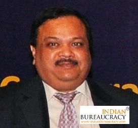 Manoj Kumar IAS