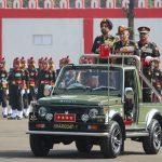 Marathali Battalions