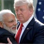 Modi-Trump bilateral