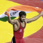 National Wrestling championship - indian Bureaucracy