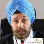 Navtej Singh Sarna IFS