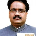 Pankaj Agarwal IAS