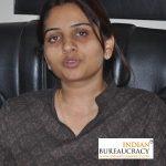 Parul Kush Jain IPS
