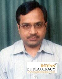 Pramod Agrawal IAS