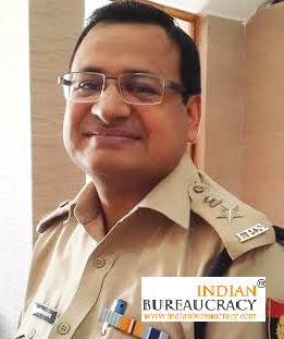 Rajneesh Gupta IPS