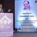 SAIL's new marketing mantra